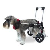Silla de ruedas Canis Mobile