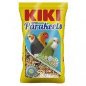 comida agapornis, ninfas y cotorritas Kiki