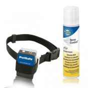 Collar antiladridos de spray PetSafe