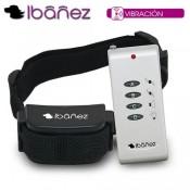 Radio collar de vibración 100 Ibáñez
