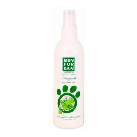 Spray atrayente de micciones para perros Menforsan