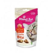 Bocaditos anti-hairball para gatos Planet Pet Society