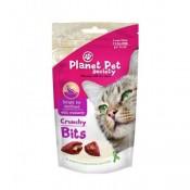 Bocaditos para gatos esterilizados Planet Pet Society