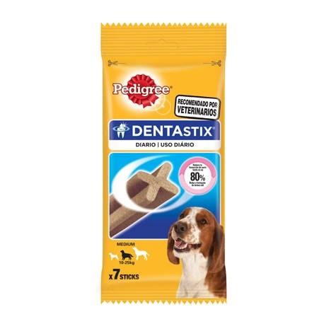 Pedigree Dental Stix para unidades perros medianos