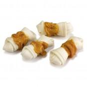 Huesos de nudo con pollo Natural Snack Arquivet