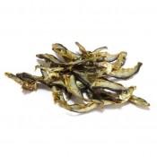 Pescadito seco Natural Snack Arquivet