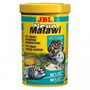 JBL Novomalawi Comida para peces tropicales comedores de algas
