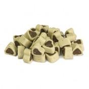 Corazones de cordero y arroz Arquivet Soft Snacks