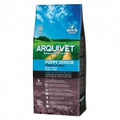 Arquivet Puppy Junior de Pollo y Arroz