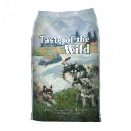 Taste of the wild puppy pacific stream