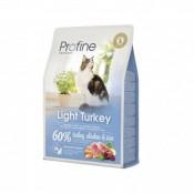 Profine Cat Light Turkey