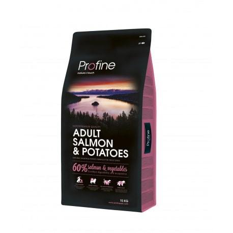 Profine Adult salmon and potatoes