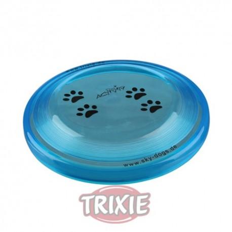 Disco para perros Dog Activity de plástico