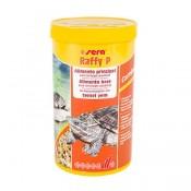 Alimento para tortugas acuáticas Sera Raffy P