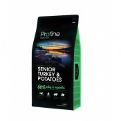 Profine Senior turkey + lata de regalo