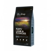 Profine Puppy Lamb + lata de regalo