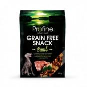 Profine snack de cordero sin grano para perros