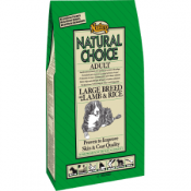 Nutro adult lamb large