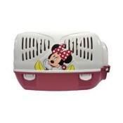 Transportín Minnie para mascotas