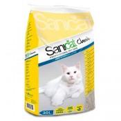 Sanicat Classic arena natural de sepiolita para gatos