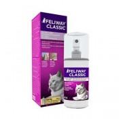 Feliway control de estrés para gatos en spray