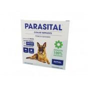 Collar repelente natural para perros grandes Parasital