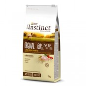 True Instinct Original Adult Mini de pollo