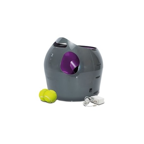 Lanzador de pelotas automático PetSafe