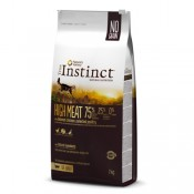 Pienso para gatos True Instinct High Meat de pollo