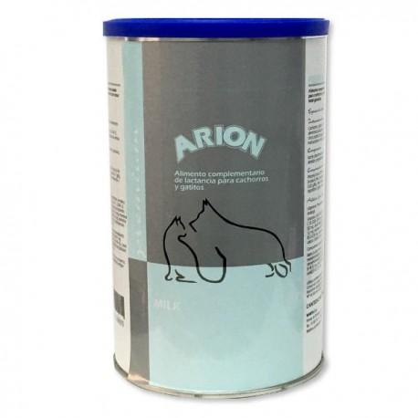 Arion Premium Milk Leche maternizada para cachorros y gatitos