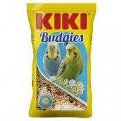 Kiki alimento para periquitos