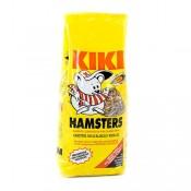 Kiki alimento para hamsters, ratas y ardillas