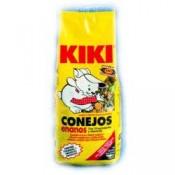 Pienso para conejos Kiki