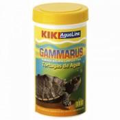 Kiki Gammarus para Tortugas de agua