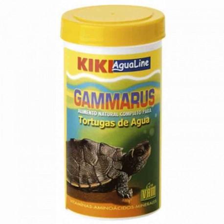 comida para Tortugas Kiki gammarus