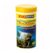 comida para peces de agua caliente Kiki tropical