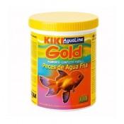 Kiki Gold para peces de agua fría