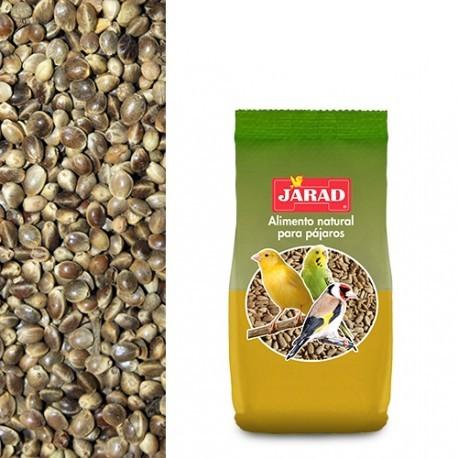Cañamon Alimento natural para aves de Jarad