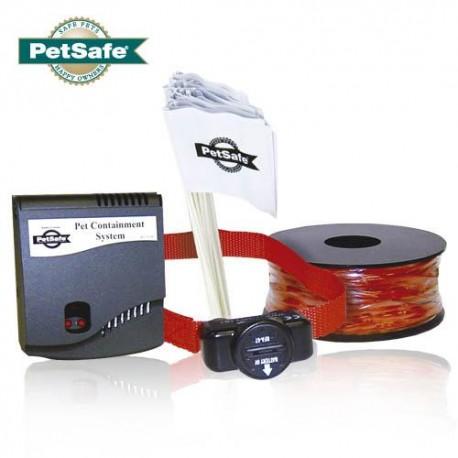 Cerco antiescape PetSafe PRF para razas pequeñas