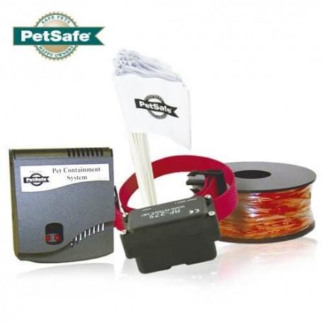 Valla invisible antiescape Pet Safe PRF para razas grandes