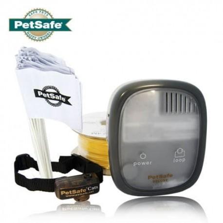 Cerco invisible Pet Safe PCF para perros muy pequeños y gatos