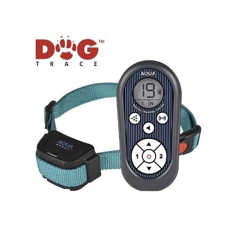Collar educativo Dogtrace D-control Aqua Spray 300 y 900