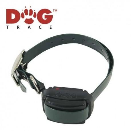 Collar de adiestramiento adicional para Dogtrace D-control Mini