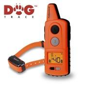 Collar educacional Dogtrace Pro 2000 en color naranja
