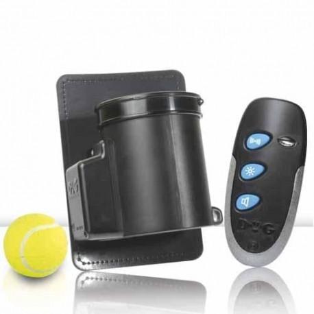 Dispensador de pelotas Dogtrace D-Balls Mini