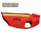 Chaleco antijabalíes para perros WB Protect x3