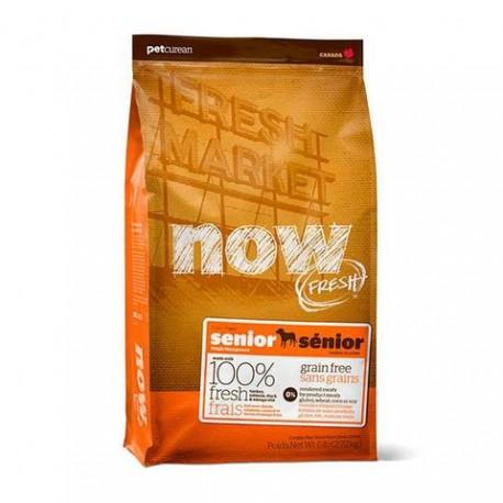 Pienso Now Fresh Grain Free Senior