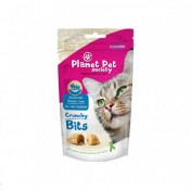 Bocaditos Dental Care para gatos Planet Pet Society
