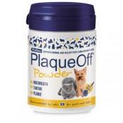 plaqueoff antisarro para la salud dental perros y gatos