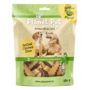 Planet Pet Tiras Pollo a la Parrilla para perros